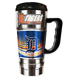 MLB Detroit Tigers 20 oz. Vacuum Insulated Travel Mug