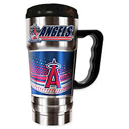MLB Los Angeles Angels 20 oz. Vacuum Insulated Travel Mug