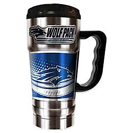 University of Nevada 20 oz. Vacuum Insulated Travel Mug