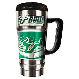 University of South Florida 20 oz. Vacuum Insulated Travel Mug
