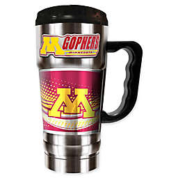 University of Minnesota 20 oz. Vacuum Insulated Travel Mug