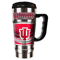 Indiana University 20 oz. Vacuum Insulated Travel Mug