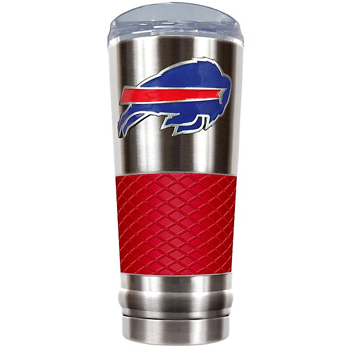 Alternate image 1 for NFL Buffalo Bills 24 oz. Draft Tumbler