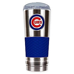 MLB Chicago Cubs 24 oz. Draft Tumbler