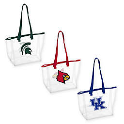 Collegiate Stadium Clear Tote Collection