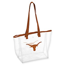 Texas State University Stadium Clear Tote