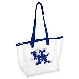 University of Kentucky Stadium Clear Tote