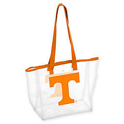 University of Tennessee Stadium Clear Tote