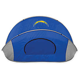 NFL Los Angeles Chargers Manta Sun Shelter in Navy