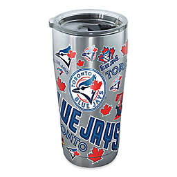 Tervis® MLB Toronto Blue Jays 20 oz. All Over Stainless Steel Tumbler with Lid