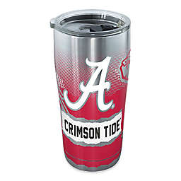 Tervis® University of Alabama Knockout Stainless Steel Tumbler with Lid