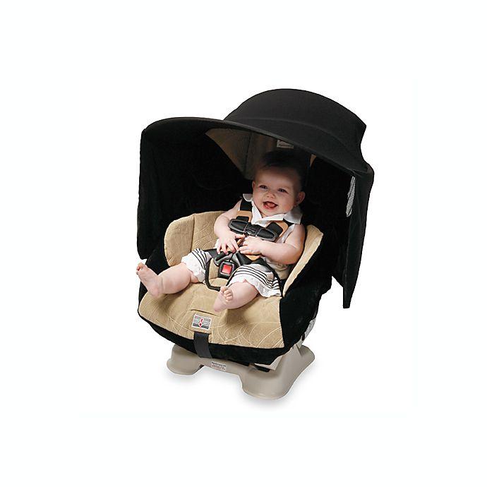 Protect A Bub Car Seat Sunshade Bed, Car Seat Shade Cover