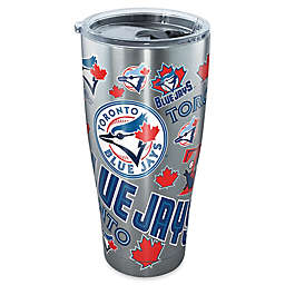 Tervis® MLB Toronto Blue Jays All Over Stainless Steel Tumbler with Lid