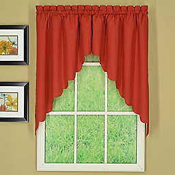 Today's Curtain® Orleans 60-Inch x 38-Inch Swag