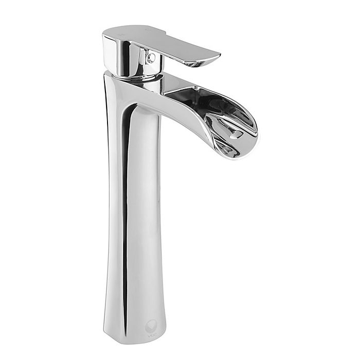 Alternate image 1 for Vigo Niko Vessel Faucet