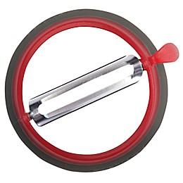 Microplane® Grip N' Strip Peeler