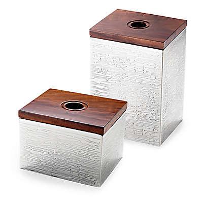 Mary Jurek Design Wildwood Keepsake Box