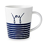 ED Ellen DeGeneres Crafted by Royal Doulton®  Joy  Blue Stripe Mug
