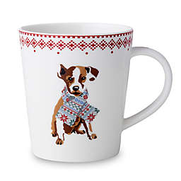 "ED Ellen DeGeneres Crafted by Royal Doulton® ""Augie Dog"" Mug"