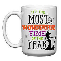 "Love You a Latte Shop ""It's The Most Wonderful Time Of The Year"" Mug"