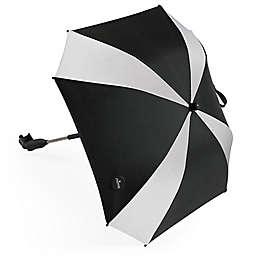 Mima® Xari Parasol in Black/White