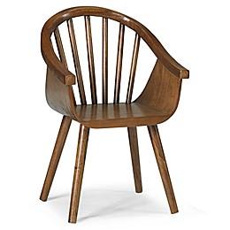 ED Ellen DeGeneres Oakdell Child's Chair in Acorn