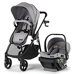 Summer Infant® Myria Travel System in Stone Grey