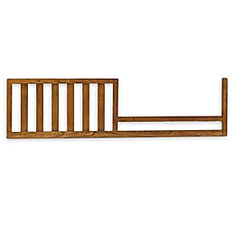 ED Ellen DeGeneres Oakdell Toddler Guard Rail in Acorn