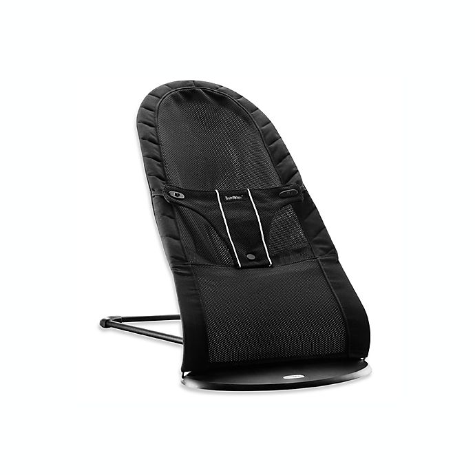 5fba41d476a BABYBJORN® Babysitter Balance Air and Accessories in Black