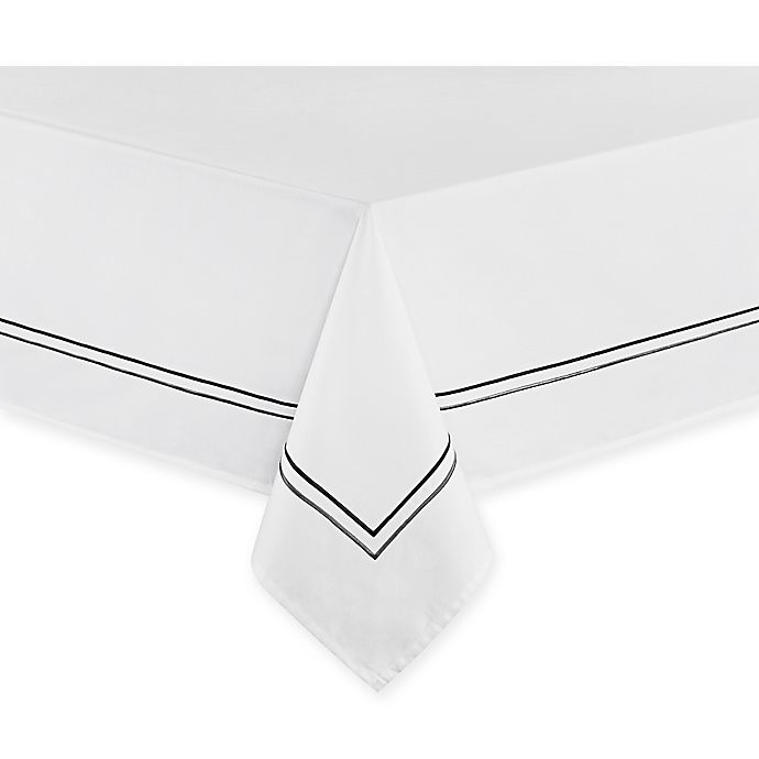 Alternate image 1 for Wamsutta® Duo Tablecloth