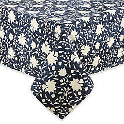 ED Ellen DeGeneres™ Azur Floral Tablecloth