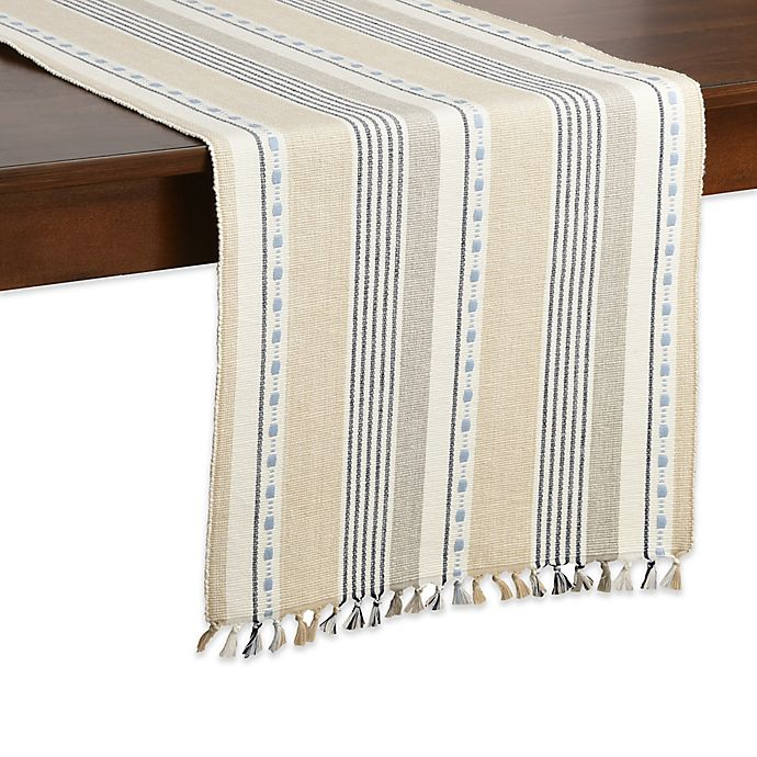 Alternate image 1 for ED Ellen DeGeneres™ Gramercy Table Runners