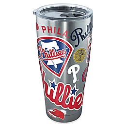 Tervis® MLB Philadelphia Phillies All Over 20 oz. Stainless Steel Tumbler with Lid