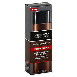 John Frieda Brilliant Brunette® Visibly Deeper 4 fl. oz. Colour Deepening Treatment