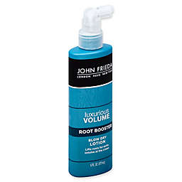John Frieda Luxurious Volume Root Booster 6 fl. oz. Blow Dry Lotion