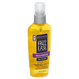 John Frieda® Frizz Ease® 3 fl. oz. Nourishing Oil Elixir with Argan Oil