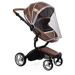 Mima® Xari Single Stroller Raincover in Translucent