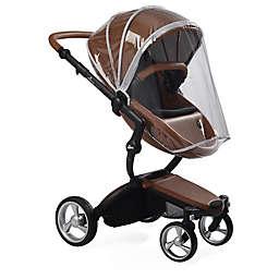 Mima® Xari Single Stroller Raincover in Translucent