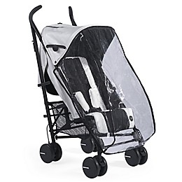 Mima® Bo Stroller Translucent Infant Rain Cover