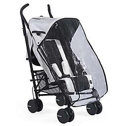 Mima® Bo Stroller Translucent Infant Rain Cover
