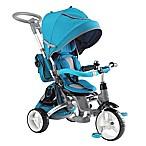 Kiddi-o® 6-in-1 Multi-Trike in Turquoise
