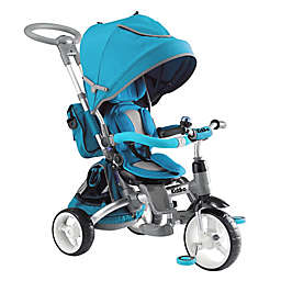 Kiddi-o® 6-in-1 Multi-Trike
