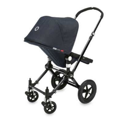 (Bugaboo)RED Cameleon Complete Stroller in Denim and ...