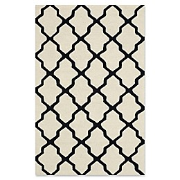 Safavieh Cambridge Quatrefoil Wool Rug