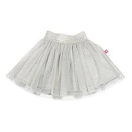 Robeez® Sparkle Tutu Skirt in Silver