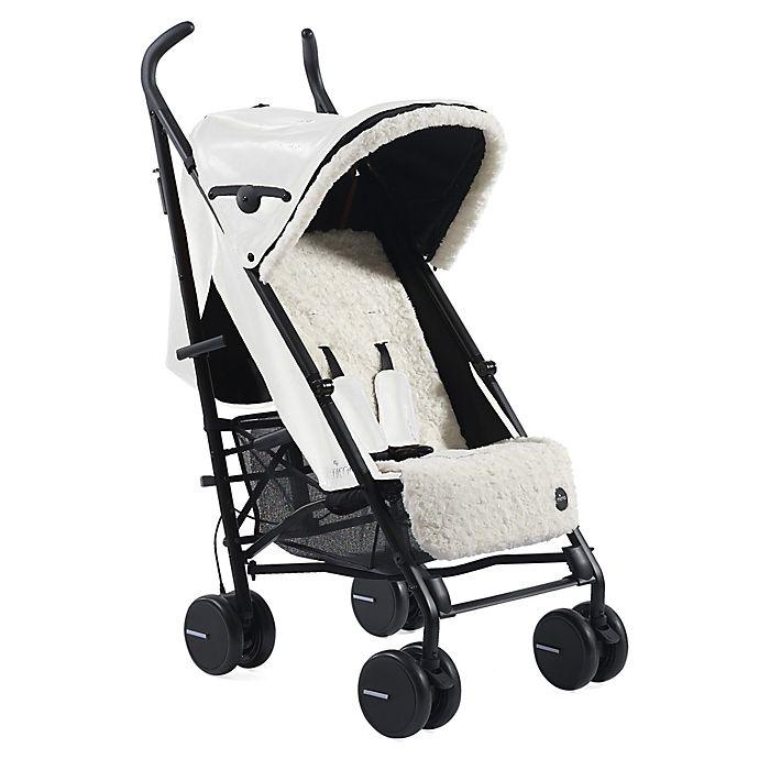 Alternate image 1 for Mima® Bo Stroller Fashion Kit in Furry Duck