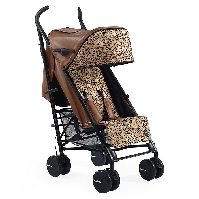 Alternate image 1 for Mima® Bo Fashion Kit in Leopard Print