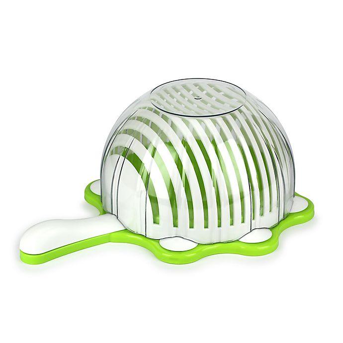 Alternate image 1 for Urban Trend Smart Cut 3-Piece Salad Set