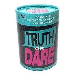 Truth or Dare Game