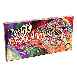 Turista Mexicano Board Game